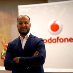 eSIM provider's customer - Mohammad Asim Mirza, Vodafone | Workz Group