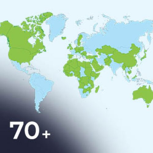 eSIM provider, Workz Group in over 70 countries